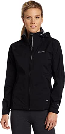 Columbia Women's Jet Stratus Shell Jacket