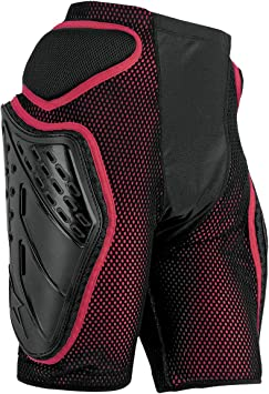Black//Red Choose Size Alpinestars MX//Motocross SEQUENCE PRO MX Shorts
