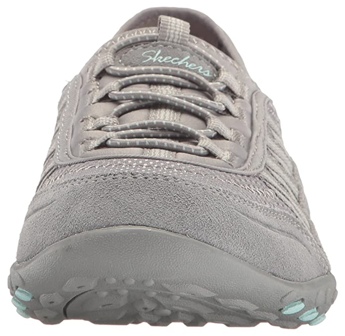 Skechers Baskets Taken Easy Point Femme Breathe qw0Rv