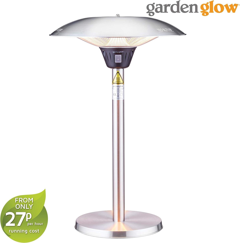 Garden Glow 2100W Electric Outdoor