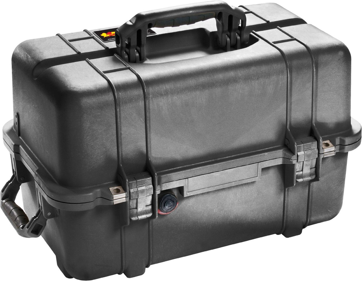 Pelican Products 1460-007-110 Pelican 1460-007-110 Medium Mobile Tool Chest Case (Black) [並行輸入品] B0160M0WT0