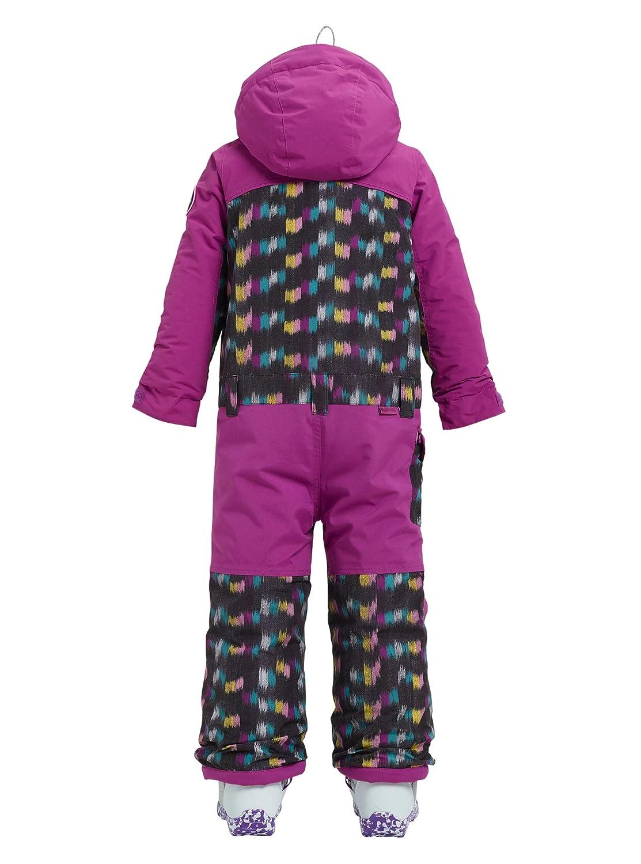 c0e0c00da Amazon.com : Burton Toddler Girls' Illusion One Piece Snow Suit : Clothing