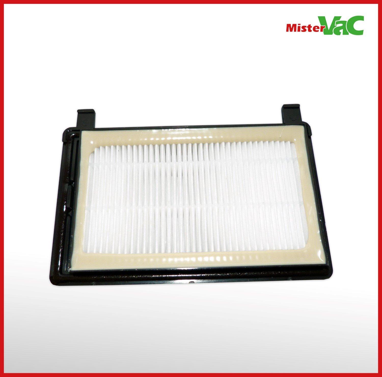 30 x Staubsaugerbeutel Hepa Filter geeignet Philips HR8901//09 Vision Excel