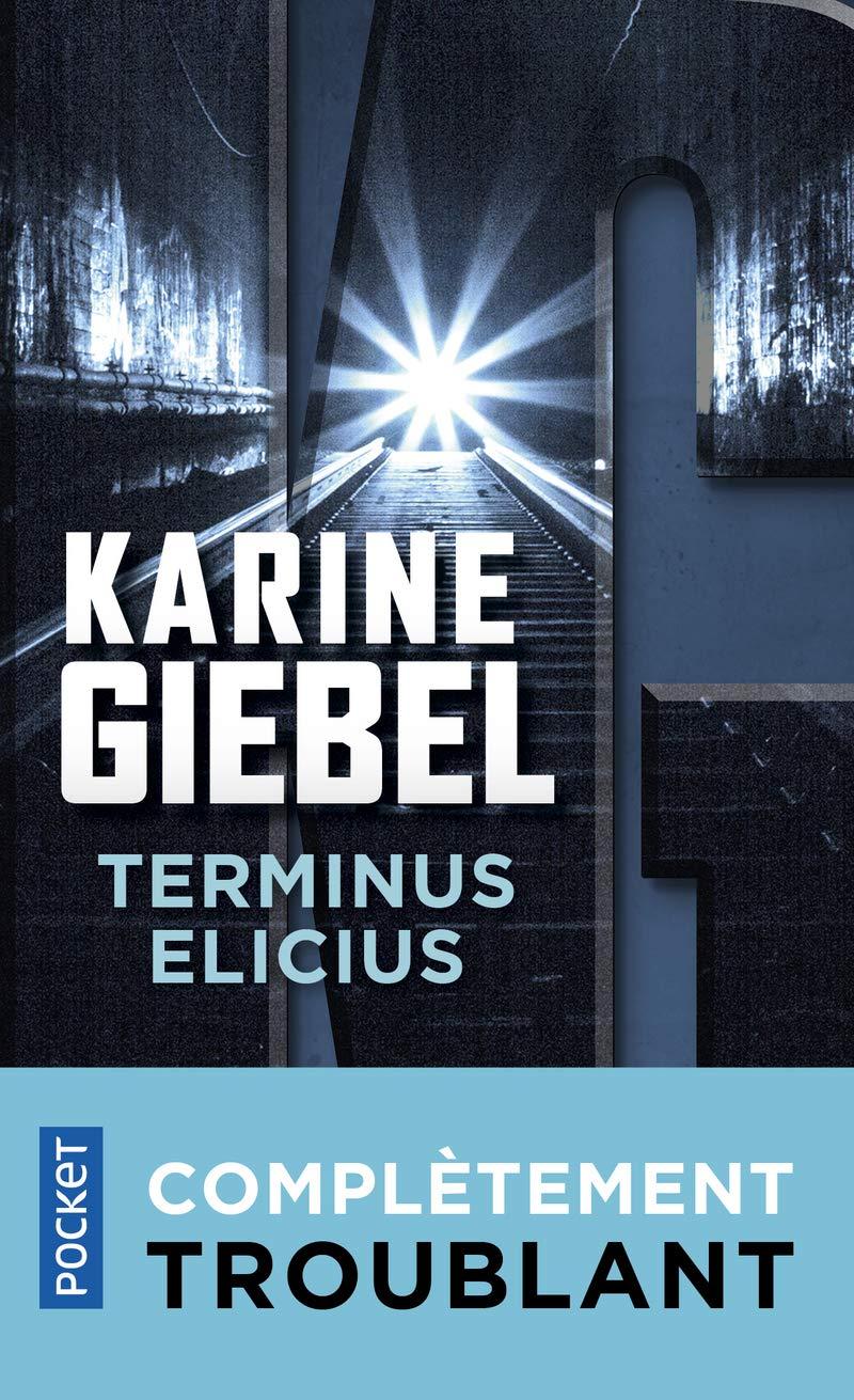 Amazon Com Terminus Elicius 9782266223720 Books