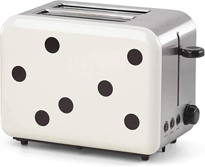 Top 9 Kate Spade Deco Toaster
