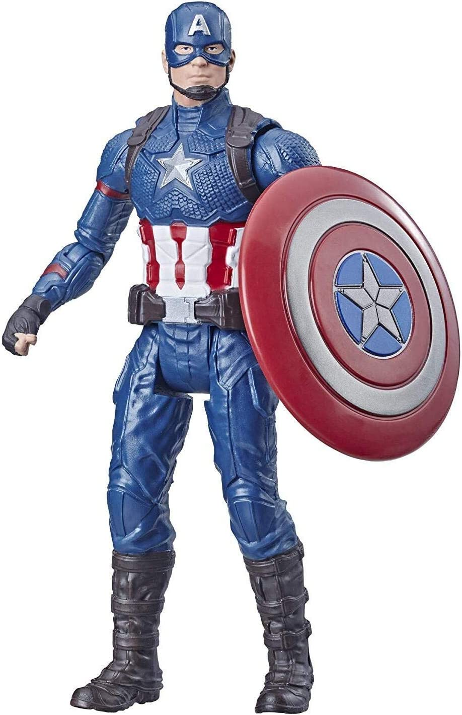 Avengers Marvel Captain America 6