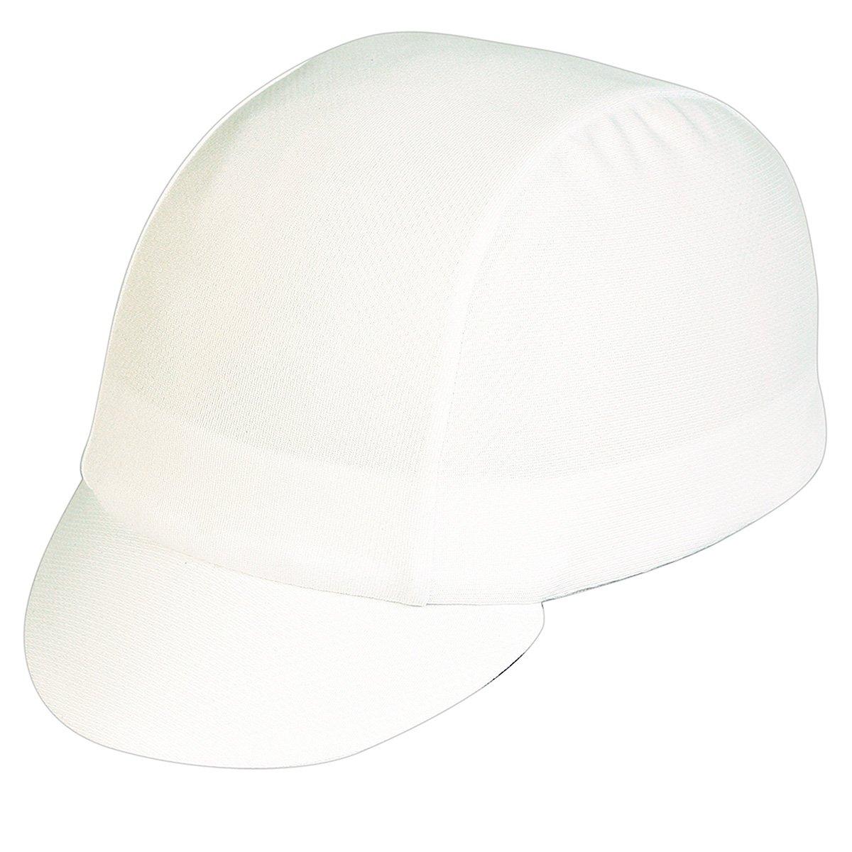 Pace Sportswear Vaportech White Cap