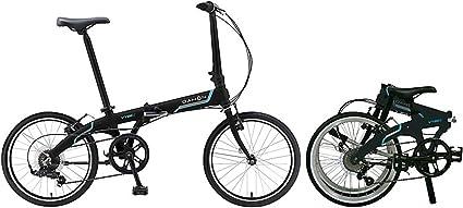 Dahon Bicicleta Plegable Vybe D7.20.Pulgadas 7.Velocidades Para ...