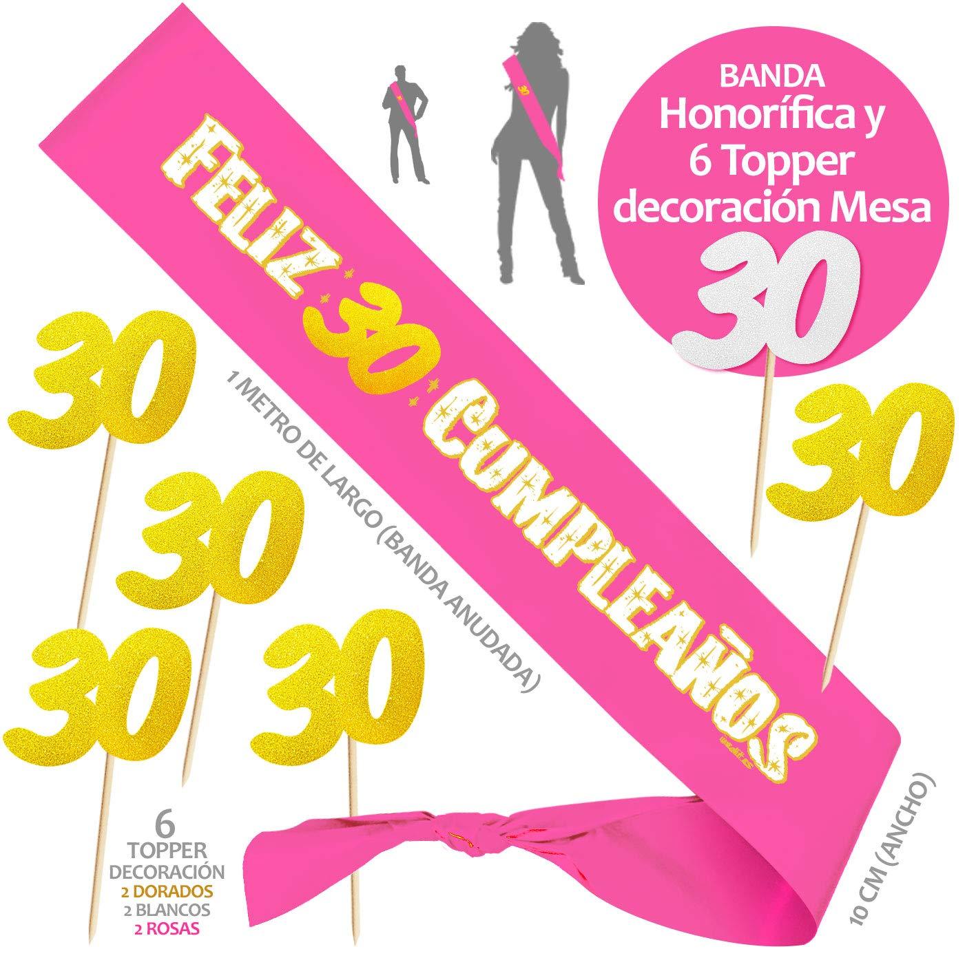 Inedit Festa - Banda 30 Años Cumpleaños Banda Honorífica ...