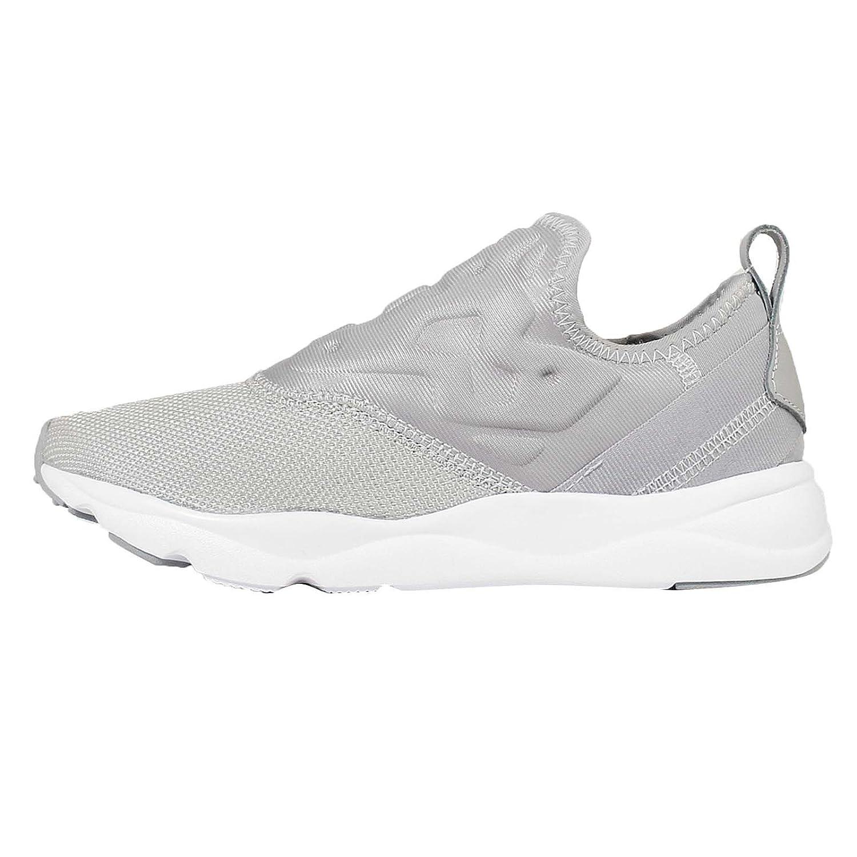 Reebok Classic Slip Furylite Slip Classic Contemporary Damen Sneakers, Grau - e54c77