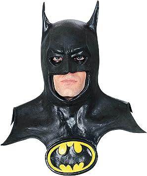 Batman - Disfraz hombre, talla única (I-3180): Amazon.es: Juguetes ...