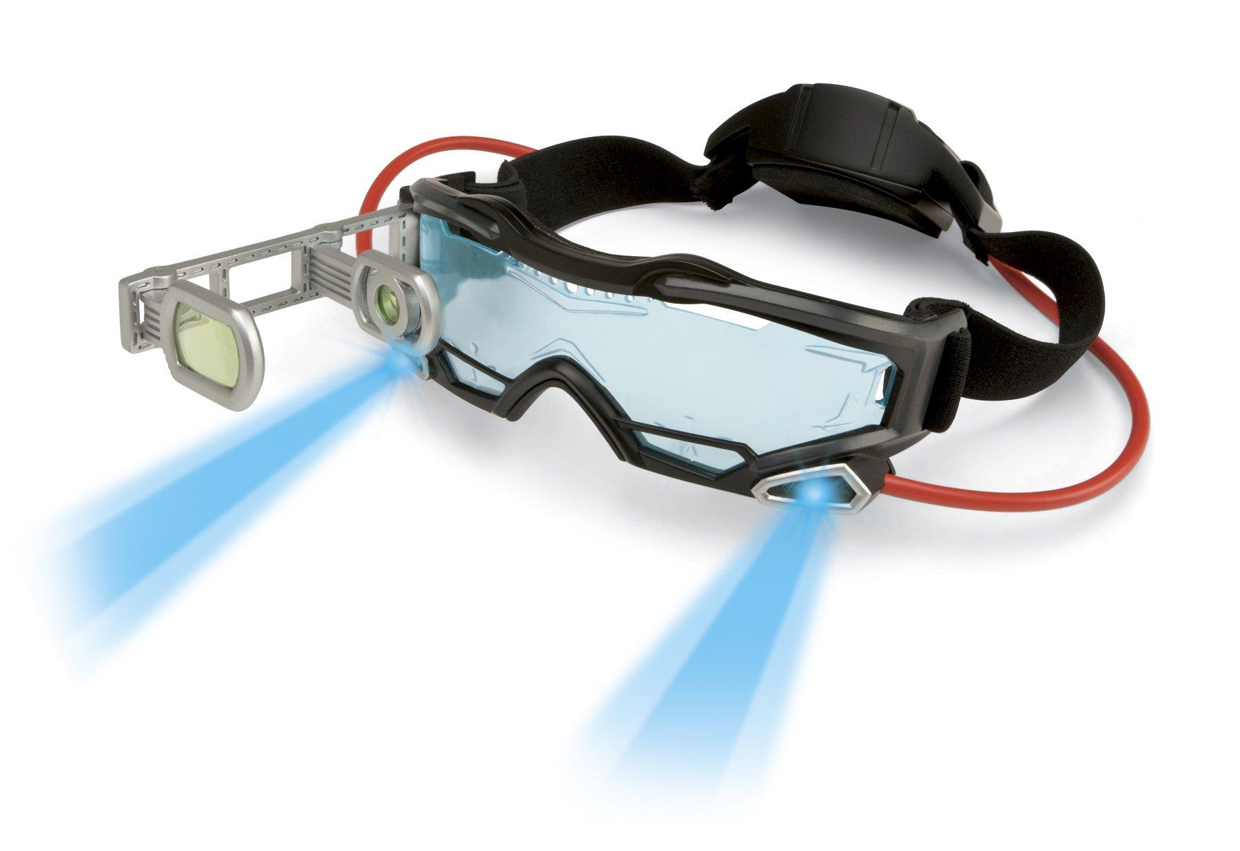 Spy Gear Night Goggles by Wild Planet