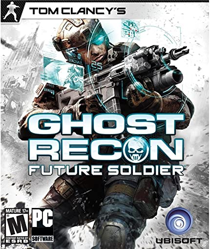 ghost recon pc game download