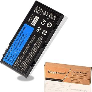 KingSener 11.1V 7800mAh New 9 Cells BTY-M6D Laptop Battery for MSI GT60 GT70 GX780R GX680 GX780 GT780R GT660R GT663R GX660 GT680R GT783R