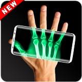 x ray app - XRay Scanner Body Scanner Prank
