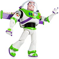 Disney 12'' Buzz Lightyear Interactive Talking Action Figure