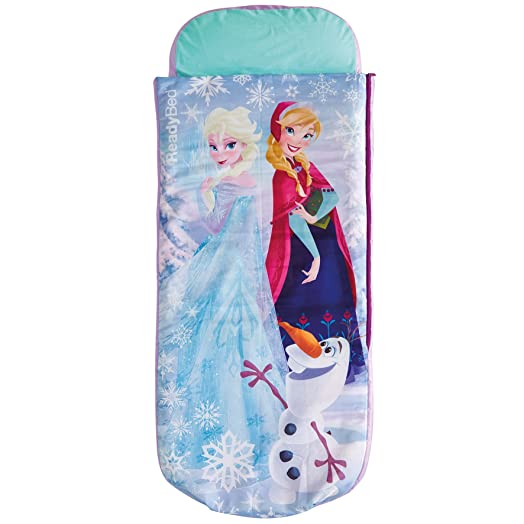 Disney Frozen Junior ReadyBed