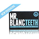 Mr Blanc Teeth Blanchissant Bandes - Paquet de 2 Semaines Approvisionnement White Strips Whitestrips Whitestripes White Stripes Bleaching Blanchiment des dents Teeth
