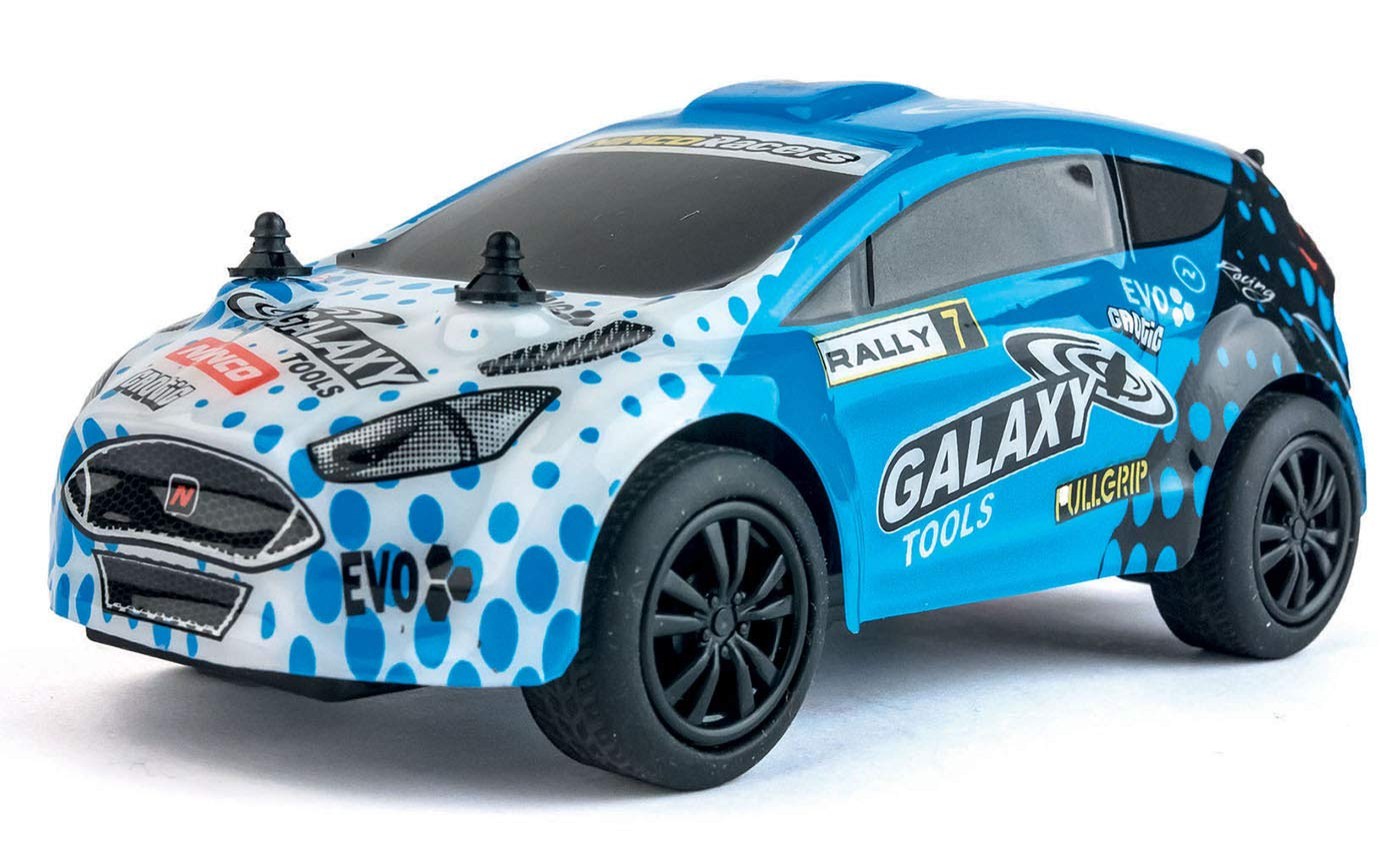 Ninco – Nincoracers Car X Rally Galaxy Radio Control (NH93143)