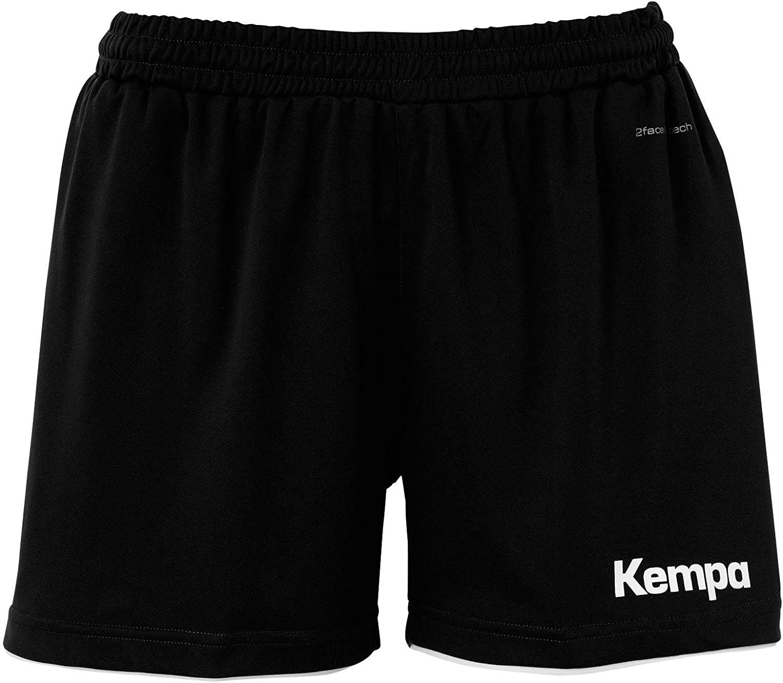 Kempa Emotion Shorts Women Pantalones Cortos Mujer
