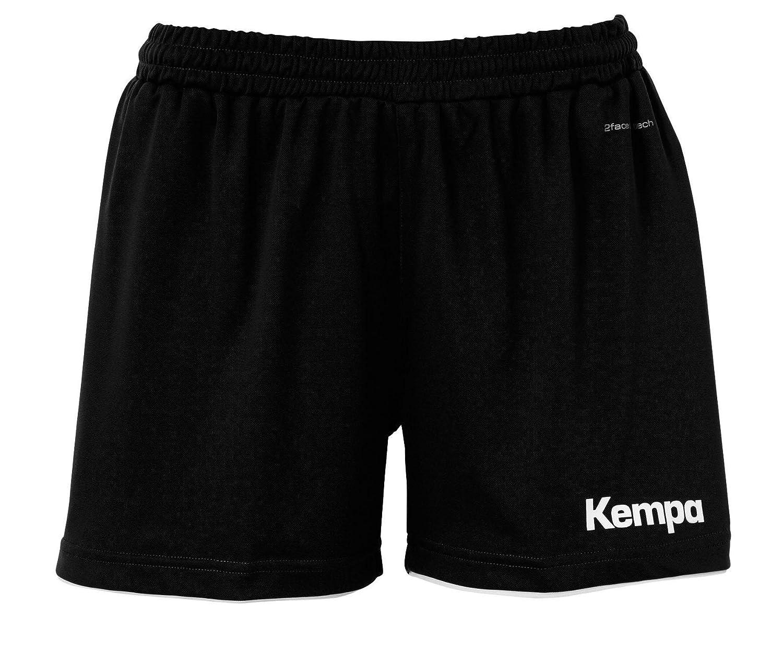 Kempa Emotion Shorts Women Pantalones Cortos, Mujer