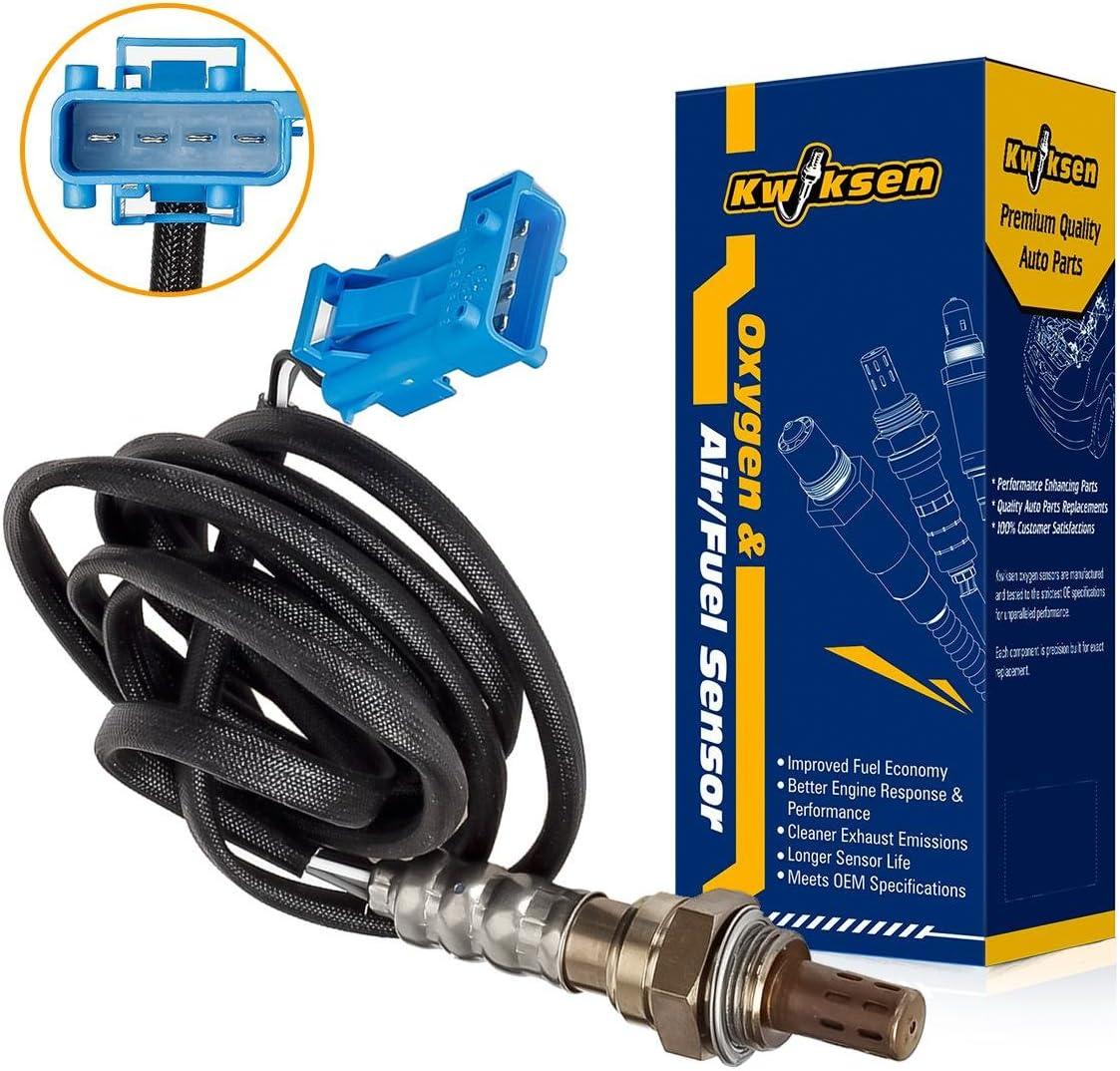 Kwiksen Heated O2 Oxygen Sensor Downstream 234-4488 Replacement for Mini Cooper Countryman L4-1.6L 2011 2012 2013 2014 2015