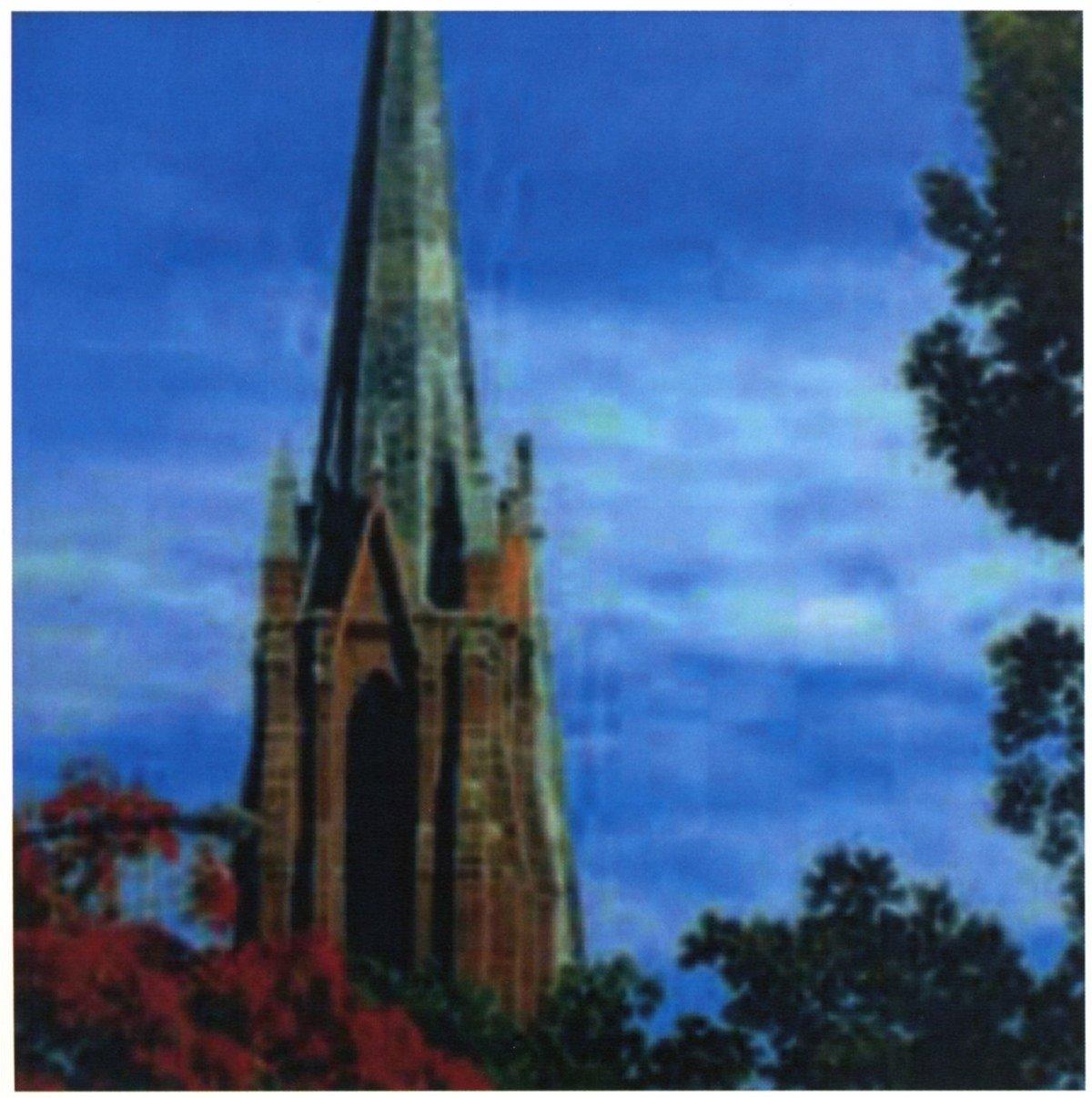 CD : John Maus - Addendum (CD)