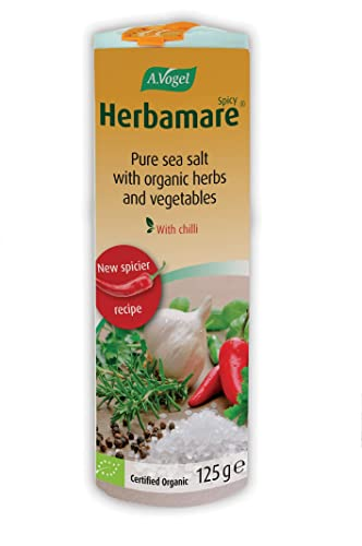A Vogel Herbamare Spicy 125g (Pack of 1)