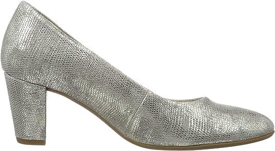 Gabor Shoes Comfort 62.15, Zapatos de Tacón para Mujer