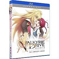 Valkyrie Drive: Mermaid - The Complete Series - Blu-ray + Digital