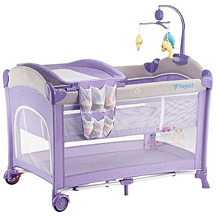 Lettino Richiudibile Per Bambini.Fasciatoio Per Bebe Lettino Multifunzione Per Lettino