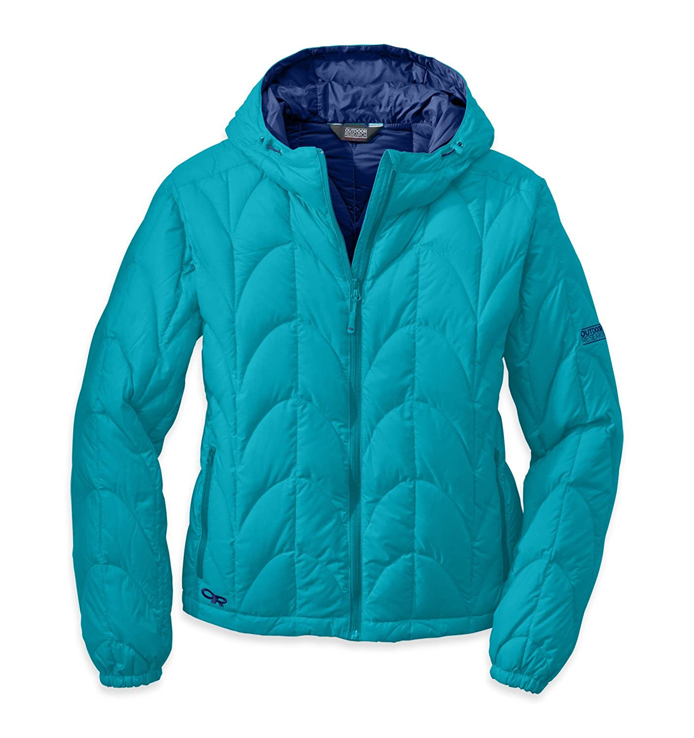 Typhoon Baltic Outdoor Research Women's Aria Hoody