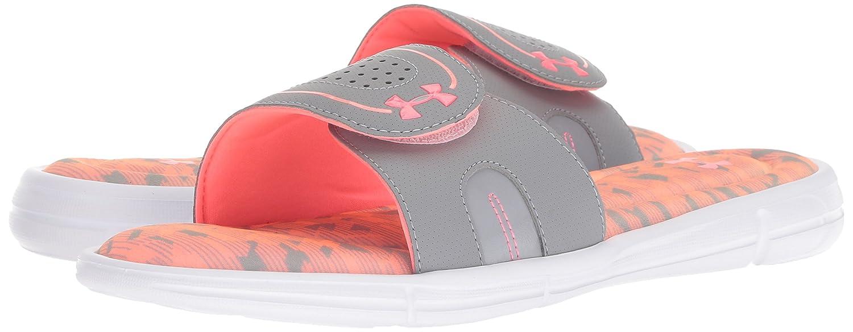 78ebca5b Under Armour Women's Ignite Edge VIII Slide Sneaker