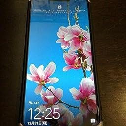 Amazon Co Jp カスタマーレビュー Huawei Nova 3 ブラック 日本正規代理店品 Nova 3 Black