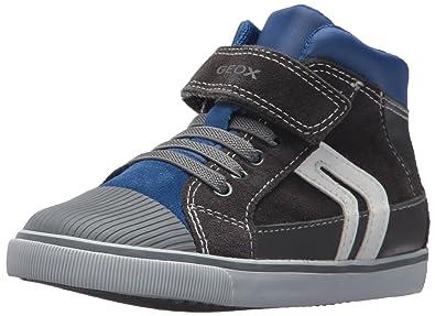 Geox B Kilwi Boy Sneakers Basses B b Gar on