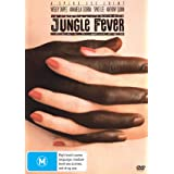 Jungle Fever DVD | Spike Lee's | Region 4