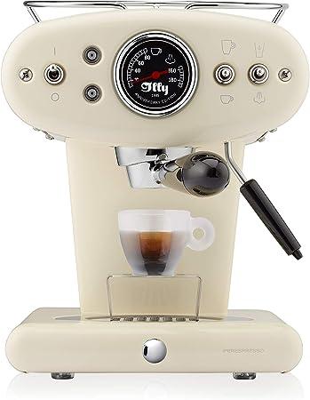 Illy Metodo X1 Anniversary Espresso y Coffee Cápsula eléctrica ...