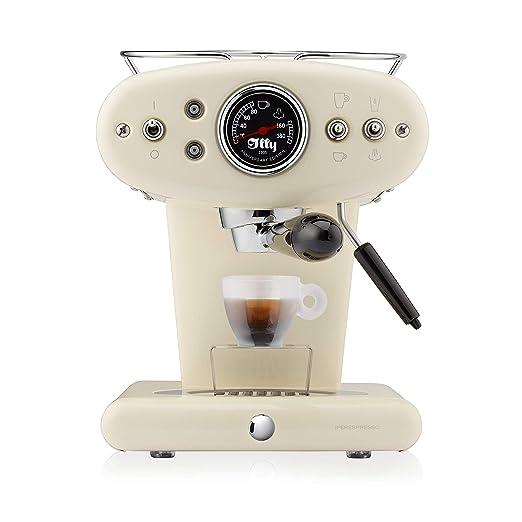Illy Metodo X1 Anniversary Espresso y Coffee Cápsula ...