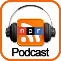 NPR Podcasts