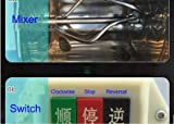 TX Commercial Dough mixer 5/15/25kg Dough mix