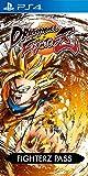 Dragon Ball FighterZ: Fighterz Pass - PS4 [Digital Code]