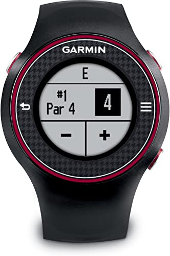 Garmin Approach S3 GPS Watch