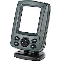 "Tomshin Localizador de peixes de 3,5""LCD portátil sensor sonar de pesca ao ar livre Localizador de pesca Alarme Detector…"