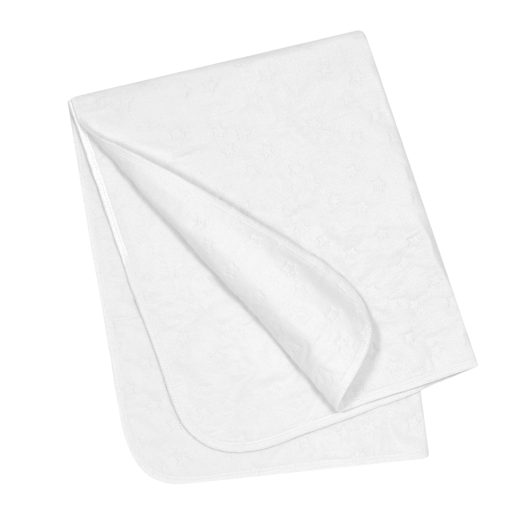 """Gerber Water Resistant Utility Protector Pad, White, 27"""" x 36"""""""
