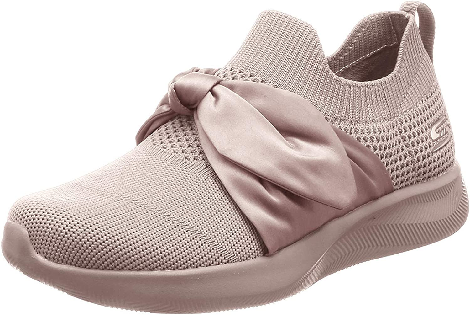 Skechers Bobs Squad 2 Bow Beauty