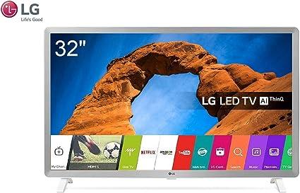 Comprar LG 32LK6200PLA.AEE TELEVISOR 32'' LCD LED FULL HD HDR 1500Hz THINQ SMART TV WEBOS 4.0 WIFI BLUETOOTH           [Clase de eficiencia energética A]