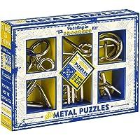 Professor Puzzle The Puzzle Club Six Metal