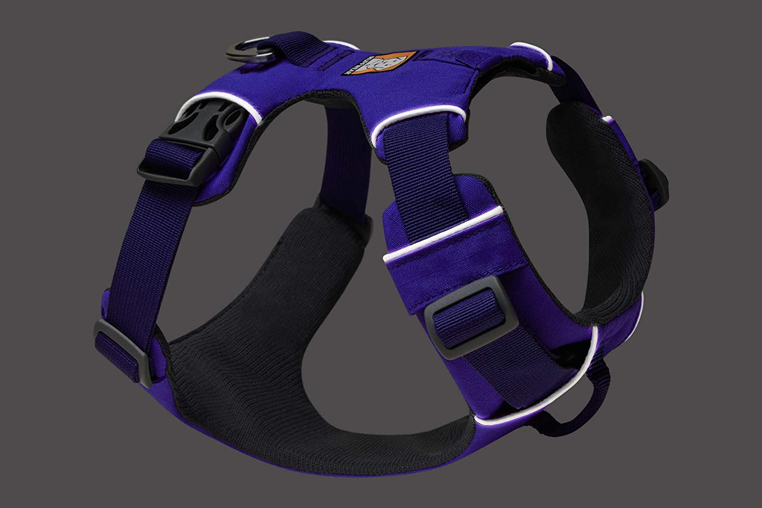 RUFFWEAR Front Range Dog Harness Reflective and Padded Harness for Training and Everyday