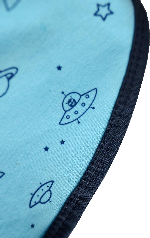 X-Small, Blue Star Honeycutey Pet Dog T Shirt Summer Cloth Cute Apparel Puppy Soft Cotton Vest Beach Wear Rainbow Star Stripe Diagonals High Stretch Singlet