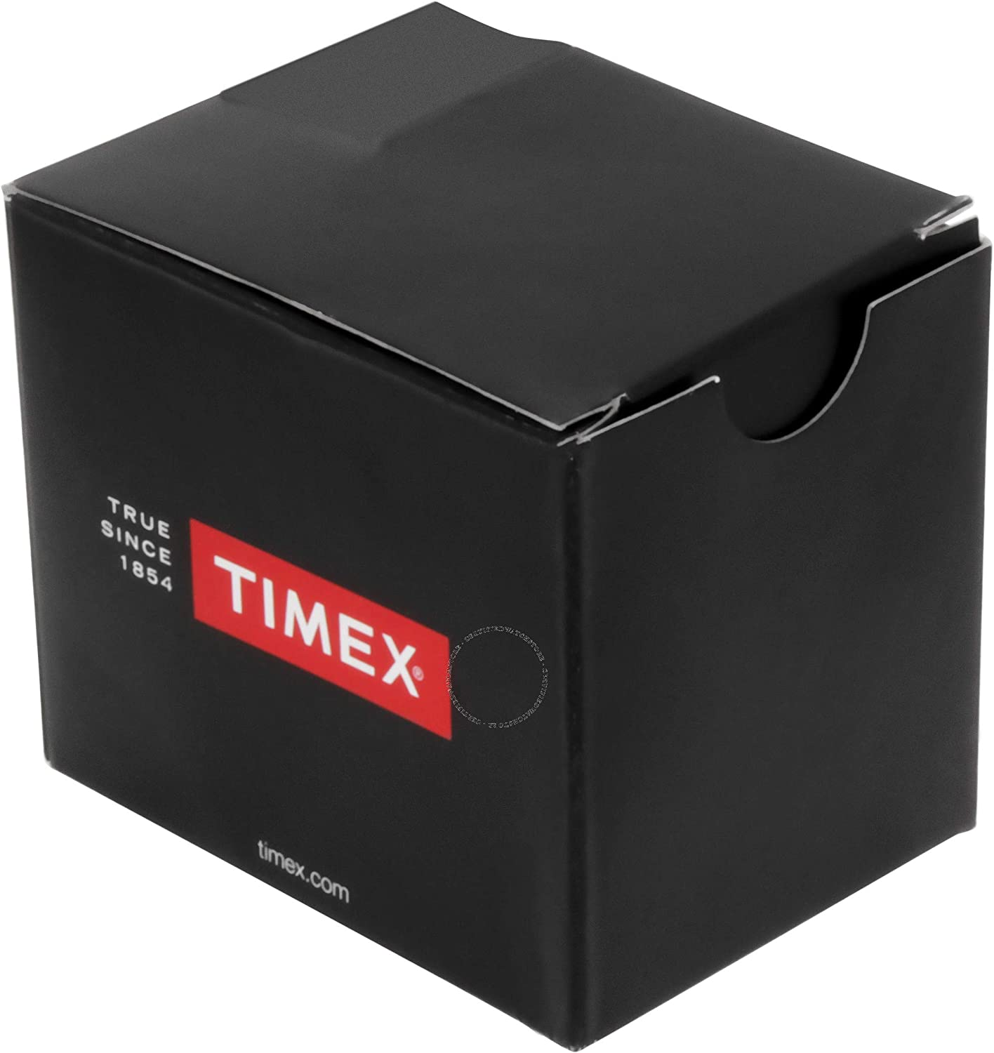 Timex Women's Ironman Classic 30 Mid-Size Watch black/lIGHT Purple